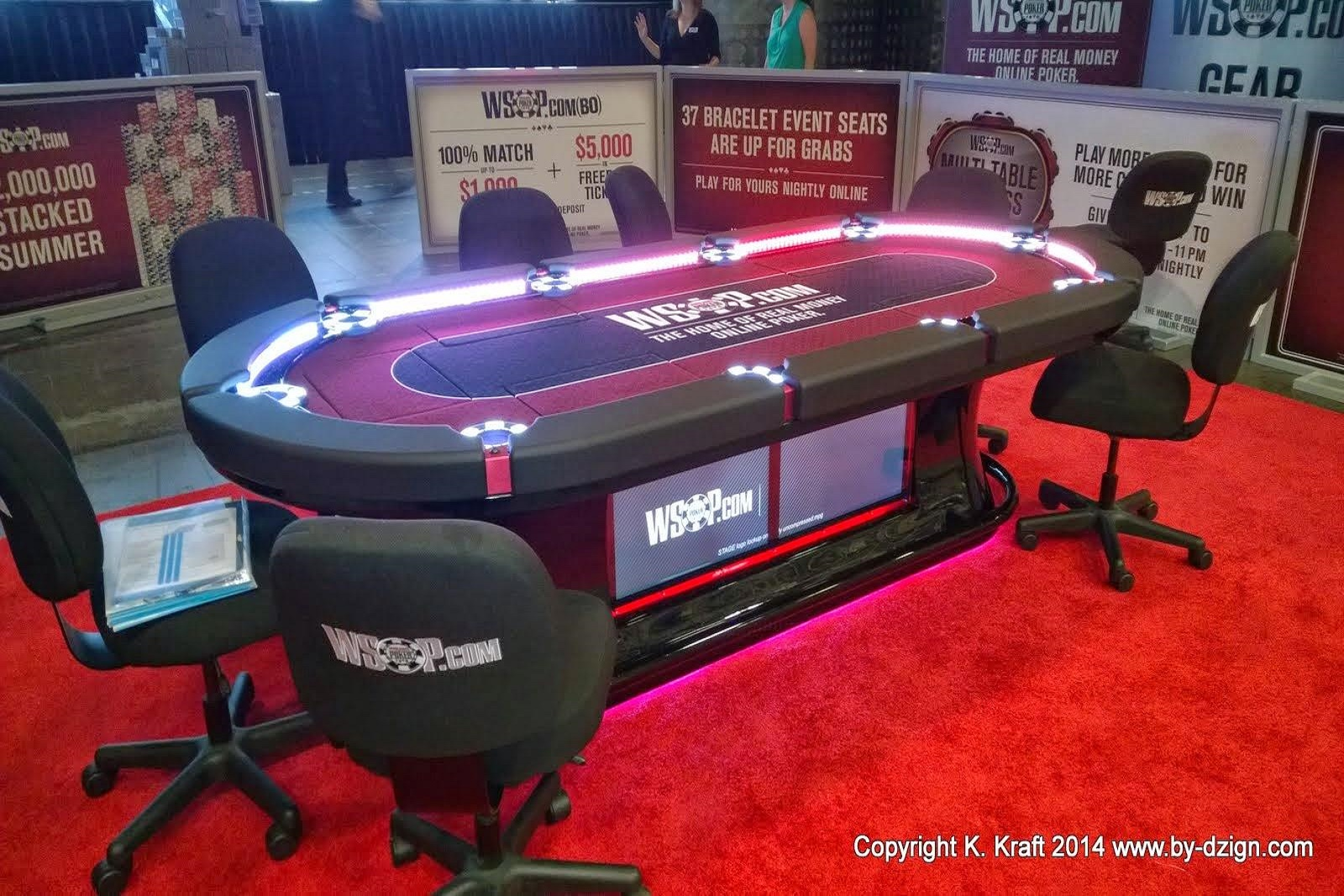 Game Rentals Las Vegas