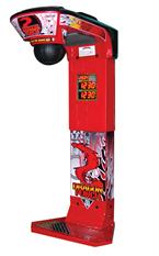 Dragon Punch Boxing Machine