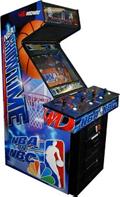 NBA on NBC Blitz Game