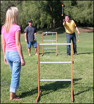 Ladder Golf / Lasso Toss Game (2pcs/set)
