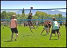 Volleyball Set (Standard Court)