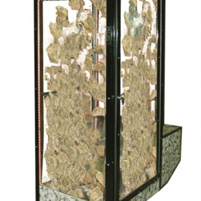 Vault Money Booth